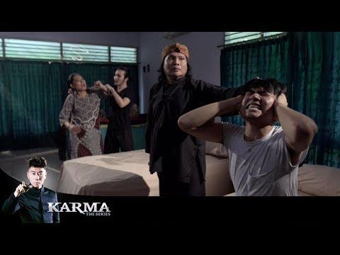 Sang Mediator Santet Dan Guna - Guna | Karma The Series