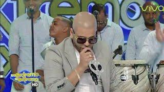 Ala Jaza (LIVE) éxitos - De Extremo a Extremo
