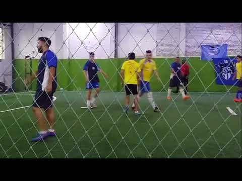 Cuadrangular 25° Aniversario Montevideo S.C. 2018 -2° Fecha  MSC vs Paraguay