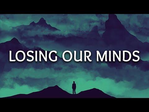 Taska Black ‒ Losing Our Minds (Lyrics) ft. Nevve