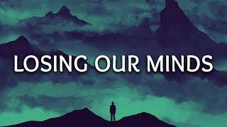 Download Taska Black ‒ Losing Our Minds (Lyrics) ft. Nevve