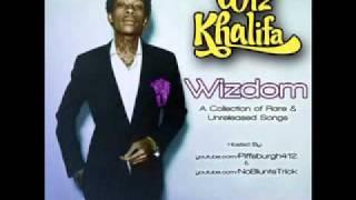 Wiz Khalifa - Timebomb Freestyle
