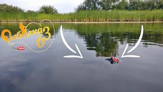 Осенний жор щуки начинается, рыбалка на спиннинг осенью