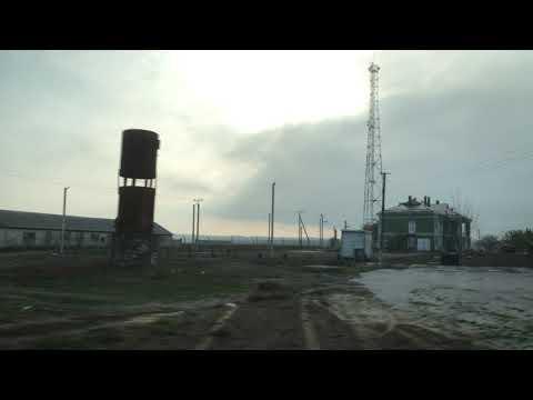 Moldova Near Ukraine Border