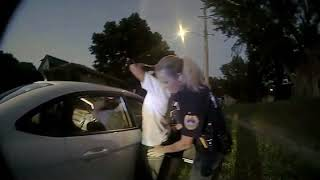 Racial Profiling by Police in Des Moines