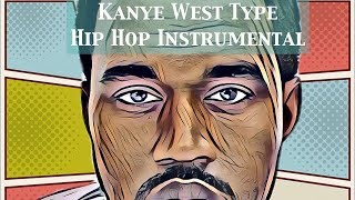 Kanye West Type Hip Hop Beat - All My Love - Soulful Hip Hop Instrumental