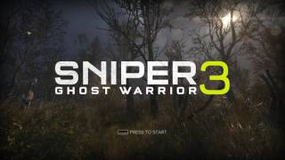 How to change language in Sniper: Ghost Warrior 3