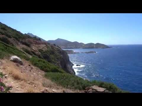 Amazing Crete Greece Beach 2014