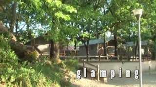 2014 Camping Verdon Parc in Greoux les Baines - Frankrijk