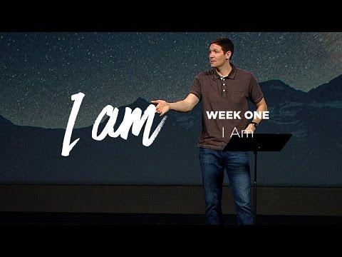 I Am (Part 1) - I Am