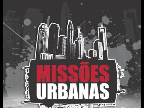 Resultado de imagem para Doutorado em Missões Urbanas
