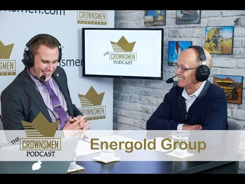 Energold: Mineral Drilling and Energy Drilling Technology and Services