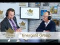 Mineral Drilling and Energy Drilling Technology and Services with Energold