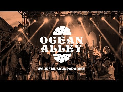 Ocean Alley X Surf Music In Paradise Aftermovie Mp3