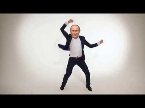 Путин победил на выборах!!!