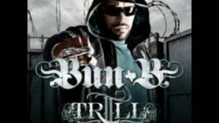 Watch Bun B Angel In The Sky feat Lil Razah video