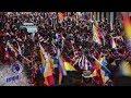 Jery Chávez y el golpe de Estado en Bolivia