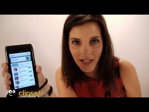 Nokia N8 #Videorama