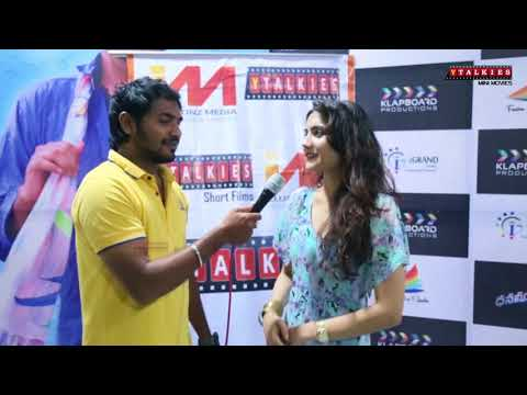 Public Reaction At Dhanavanthudu Independent Film Premiere Show | Telugu Short Films | Ytalkies