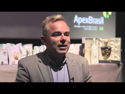 Edouard Malbois présente le SBA à Paris