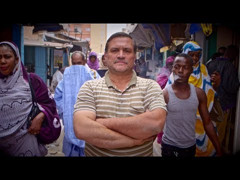 From Syria to Mauritania - fleeing war for poverty