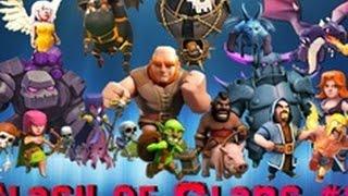 clash of clans osa 1 | UUSI KLAANI JA KANVA | #SuomiCoc