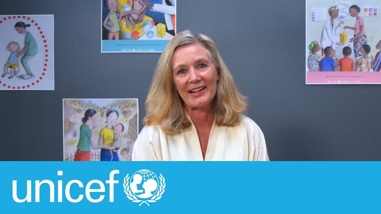 Vaccines: Your questions answered | UNICEF Parenting