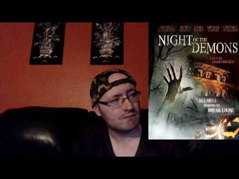 Download Rant - Night of the Demons (2009) Movie Review