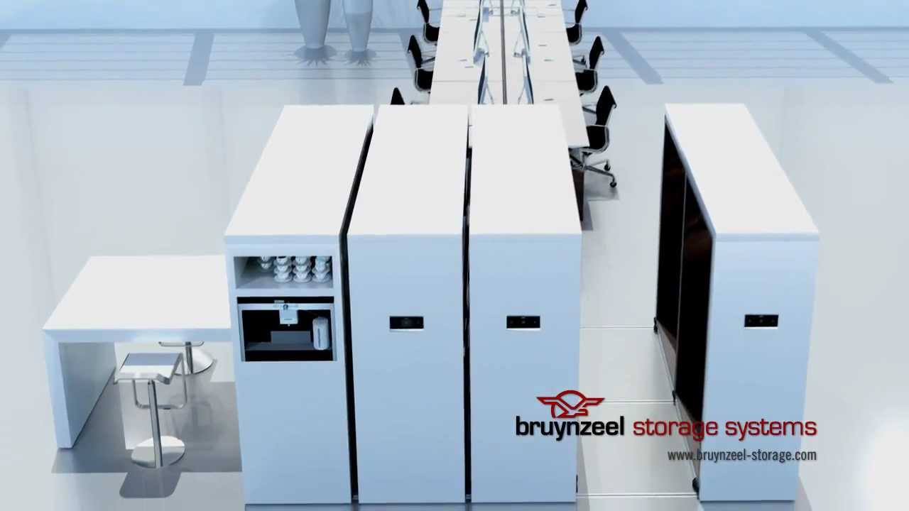 Bruynzeel Storage Systems.Bruynzeel Storage Systems On Cnn Youtube