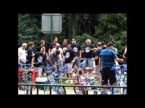 BMX OLDS SCHOOL SEGUNDO ENCONTRO CALOICROSS EXTRA LIGHT CURITIBA