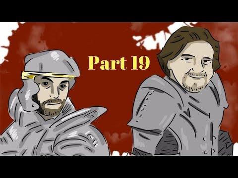 Let's Play The Elder Scrolls IV: Oblivion - Part 19