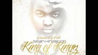 Won T Stop Sean Kingston.mp3