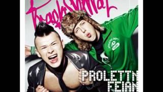 Trackshittaz - Killalady (Markito's Ladycracker Remix)