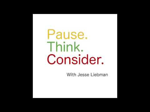 Our Attention Aint What It Used To Be (Full Episode) | Pause. Think. Consider. (Podcast)