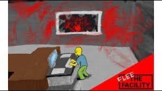TÉCNICA DO MARTELÃO!!! - Roblox Flee The Facility