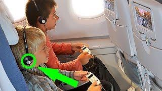 5 cose che le compagnie aeree non vogliono che tu sappia
