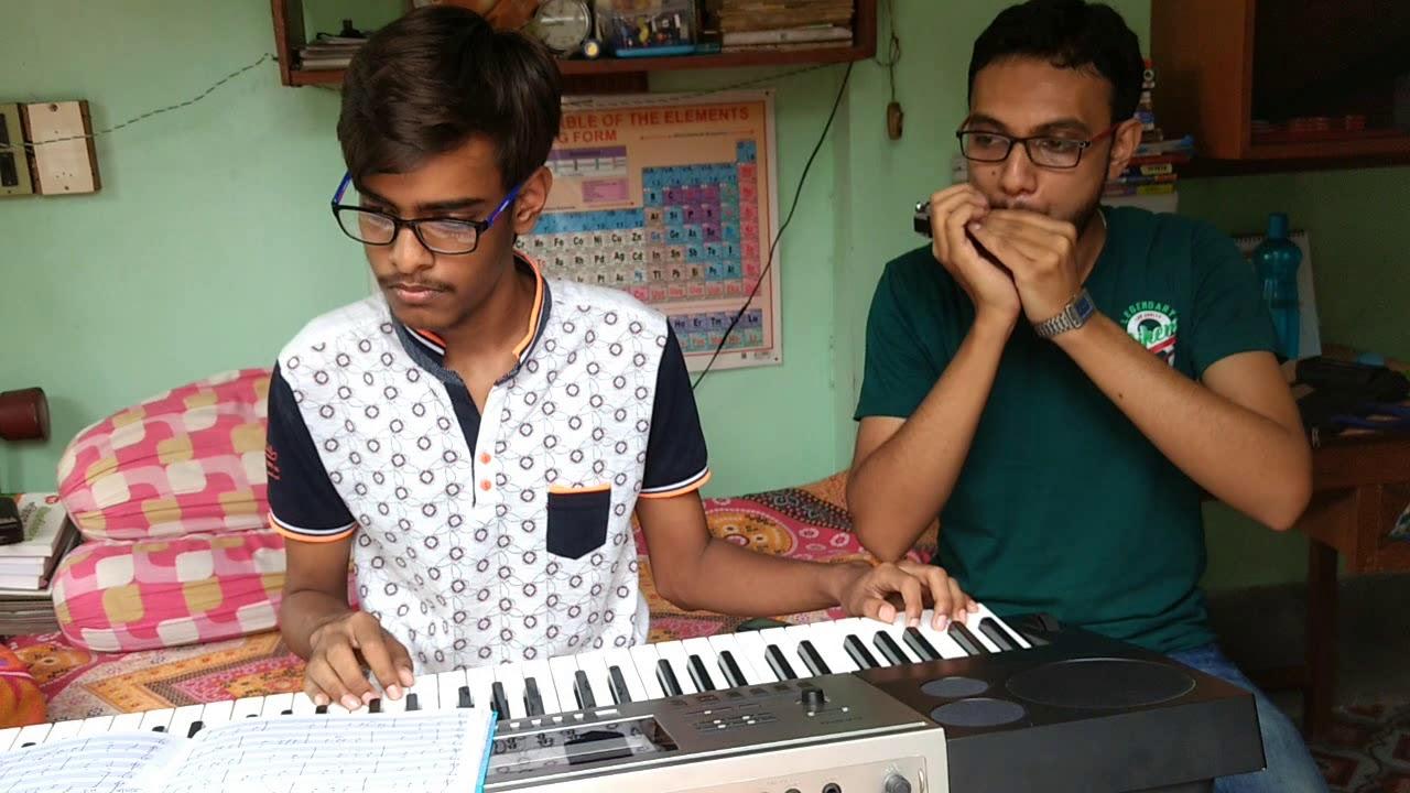 piyu bole instrumental