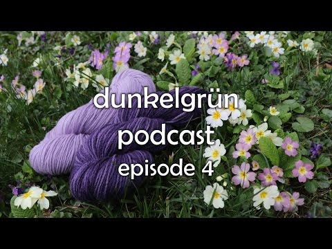 Episode 4: Logwood Purple, Primroses and Violets