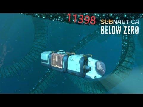 Maj Subnautica Below Zero 11360 Youtube