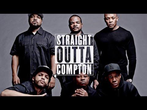 Dr Dre - Compton Full Album Official 2015