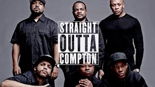 Dr Dre - Compton Full Album Official 2015