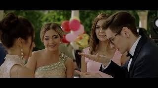 14 июля 2017 г. Свадебное торжество Никиты и Алены