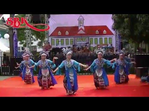 SBK Indonesia_Kinang Kilaras Dance at Kebaharian Fair 2015