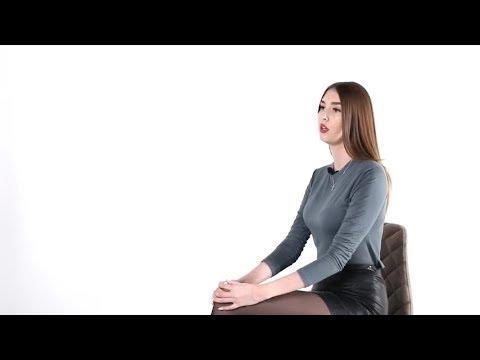 Знакомство с участницами Мисс РС (Якутия)