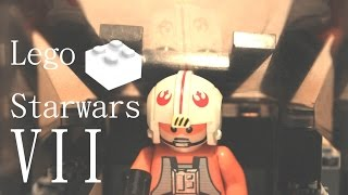 Lego Star Wars The Force Awakens Teaser Trailer