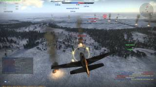 War Thunder - Son, Your Ego