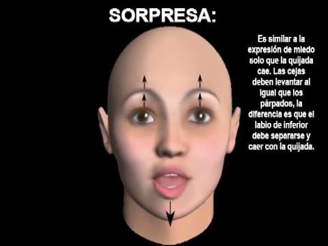 Tutorial de la expresión facial by Khappucino (Traducción)
