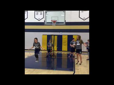 Hear The Thunder-Lesher Middle School-Fort Collins, CO