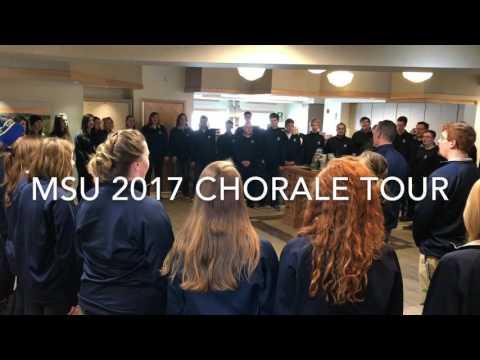 Montana State University Chorale