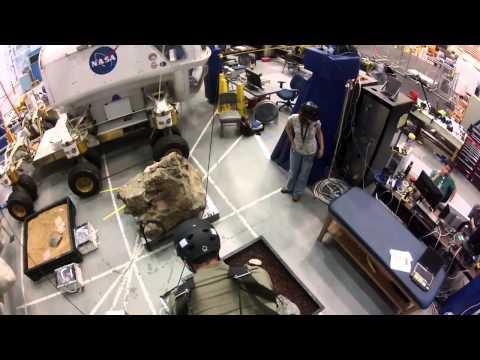 2012 NASA RATS Documentation Video